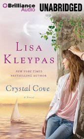 Crystal Cove (Friday Harbor, Bk 4) (Audio CD) (Unabridged)
