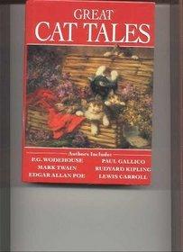Great Cat Tales