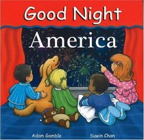 Good Night America (Good Night Our World series)
