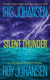 Silent Thunder (Hannah Bryson, Bk 1)