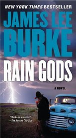 Rain Gods (Hackberry Holland, Bk 2)