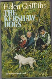 The Kershaw dogs