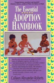 The Essential Adoption Handbook