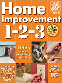 Home Improvement 1-2-3 (Home Depot 1-2-3)