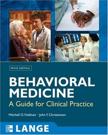 Behavioral Medicine in Primary Care: A Practical Guide