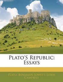 Plato's Republic: Essays