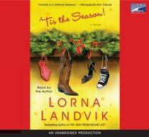 'Tis the Season (Audio CD) (Unabridged)