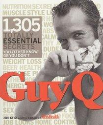 Guy Q