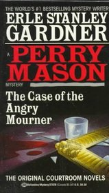 The Case of the Angry Mourner (Perry Mason)