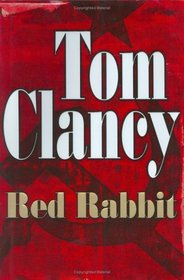Red Rabbit (Jack Ryan, Bk 2)