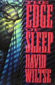 The Edge of Sleep (John Becker, Bk 3)