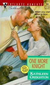 One More Knight (Sisters Waskowitz, Bk 2) (Silhouette Intimate Moments, No 890)
