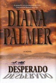 Desperado (Long, Tall Texans)