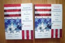 American Government and Politics in the New Millennium