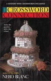 The Crossword Connection (Crossword Mystery, Bk 3)