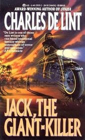 Jack the Giant Killer (Ottawa and the Valley)