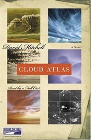 Cloud Atlas {Unabridged Audio}
