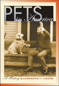 Pets in America : A History