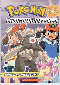 Pokemon - Phantom Unmasked