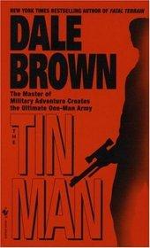 The Tin Man (Patrick McLanahan, Bk 6)