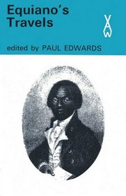 Equiano's Travels (African Writers S.)