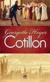 Cotillon (Cotillion) (French Edition)