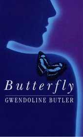 Butterfly (Thorndike Large Print General Series)