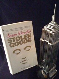 Stolen Goods: A Novel