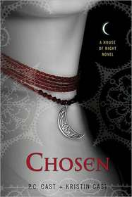 Chosen (House of Night, Bk 3)