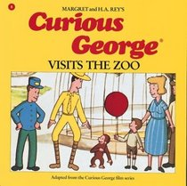 Curious George Visits the Zoo
