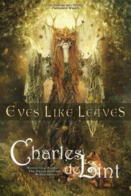 Eyes Like Leaves: A Novel