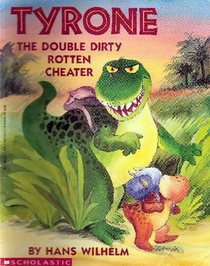 Tyrone: The Double Dirty Rotten Cheater