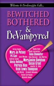 Bewitched, Bothered & Bevampyred