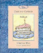 Cake and Candles (Little Books)