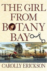 The Girl From Botany Bay