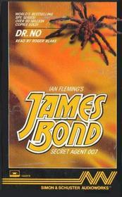 Dr. No (James Bond 007) (Audio Cassette) (Abridged)