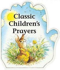 Little Prayer Series: Classic Children's Prayers