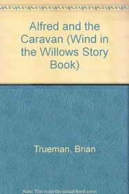 Blue Wind in Willows Story Bk