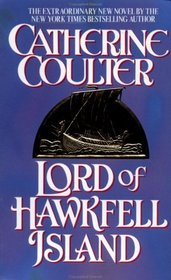 Lord of Hawkfell Island (Viking, Bk 2)