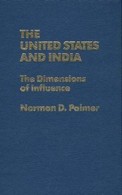 The United States and India