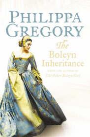 The Boleyn Inheritance (Boleyn, Bk 2)