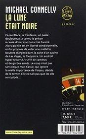 La Lune Etait Noire (French Edition)