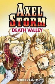 Death Valley (Axel Storm)