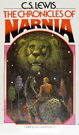 The Chronicles of Narnia, Boxed Set