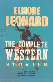 THE COMPLETE WESTERN STORIES