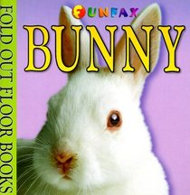 Fold-Out Board Books: Bunny