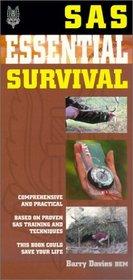 Sas Essential Survival (SAS Survival)