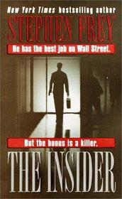 The Insider (Large Print)