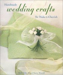 Handmade Wedding Crafts to Make & Cherish