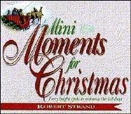 Mini-Moments for Christmas (Mini Moments)